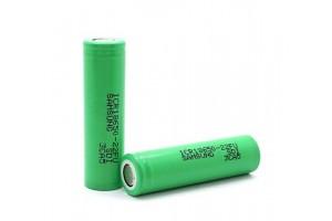 Аккумулятор Samsung ICR18650-22F 2200 mAh Li-Ion