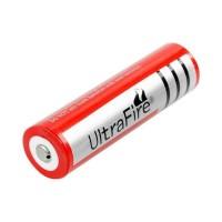 Аккумулятор UltraFire Li-ion 18650 5800mAh 4.2V