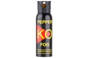 Газовый баллончик Pepper KO FOG 100 ml