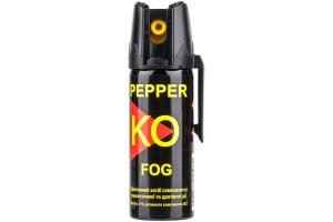 Газовый баллончик Pepper KO FOG 50 ml