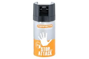 Газовый баллончик Umarex Perfecta Stop Attack 40 ml