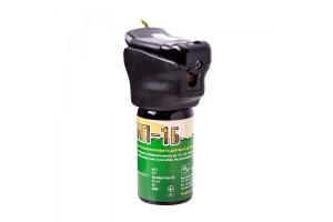 Газовый баллончик Шип 1Б LED с фонариком