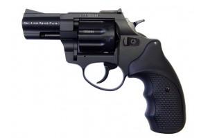 """Револьвер Флобера ATAK Arms Stalker 2.5"""" (барабан: силумин / черный / пластик)"""