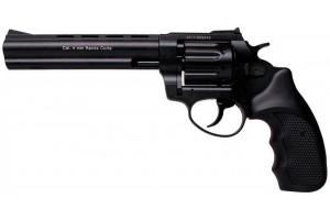 """Револьвер Флобера ATAK Arms Stalker 6"""" (барабан: сталь / черный / пластик)"""