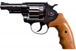 "ZBROIA. Револьвер Флобера SNIPE-3"" (орех украинский)"