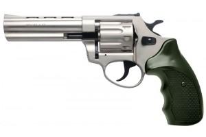 "ZBROIA. Револьвер флобера PROFI-4.5"" (сатин / пластик)"