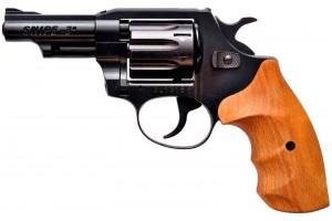 "ZBROIA. Револьвер Флобера SNIPE-3"" (дерево)"