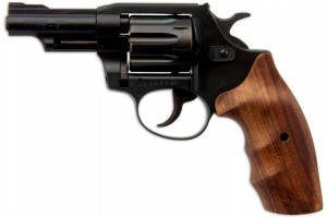 "ZBROIA. Револьвер Флобера SNIPE-3"" (орех чешский)"