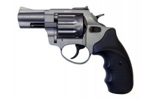 "Револьвер Флобера ATAK Arms Stalker 2.5"" (барабан: сталь / серый / пластик)"