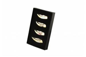 Набор ножей-брелков 004106-SET