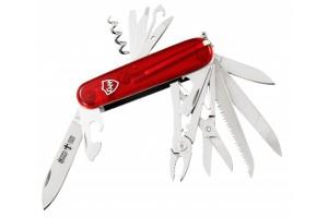 Нож многофункциональный 0313