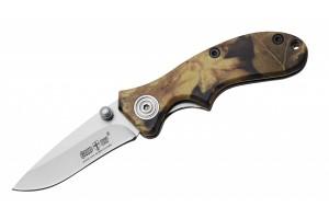 Нож складной 01604