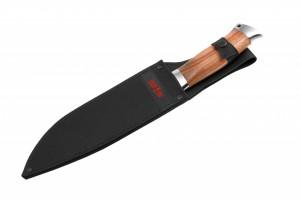Нож нескладной 12 WP