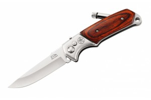 Нож выкидной 233 A
