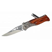 Нож выкидной 256 A