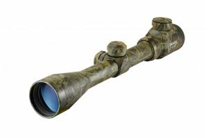 Прицел оптический Пр-3-9x40-E-T-(Camo)