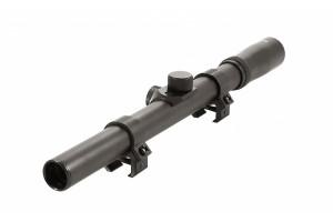 Прицел оптический Пр-4x15-T