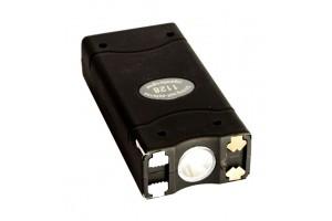 Электрошокер WS 1128 с зажигалкой. Компактная, надежная модель.