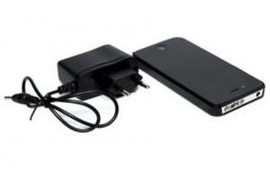 Электрошокер iPhone 4 идеален для скрытого ношения